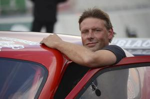 Niclas Andersson, Näsviken, lägger av som chaufför efter 25 år.