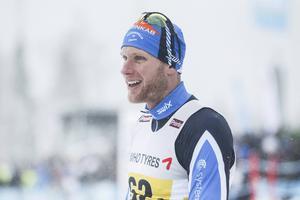 Daniel Richardsson byter skidorna mot cykel när han ställer upp i andra upplagan av BL-loppet