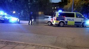 Antalet drograttfyllon i Ludvika/Smedjebacken tros inte ha ökat, utan det är polisens metoder som blivit effektivare.