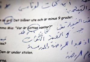 Förutom att lära sig att kommuniciera bättre på svenska hoppas NBV Sollefteå att svenskaundervisning kan bli ett tillfälle för nyanlända och svenskar att mötas och lära känna varandra.