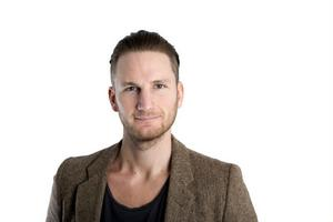 Peter Carlsson - redaktör för Allehanda Nöje.
