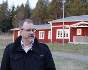 Per-Arne Frisk (S) är ordförande i Timrå KPR och har på rådets uppdrag skickat ut brevet.