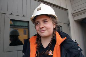 – Väldigt mycket av det som har format Dalarna började här, säger Paula Munoz Nyberg, guide vid Falu gruva.