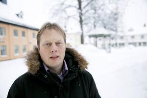 Säters kommunalråd Abbe Ronsten (S) föreslås bli ny ordförande i Region Dalarna.