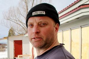 Micke Högdahl lovar att det blir angeltävling på lördag, den 22 mars.