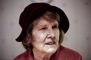 Angelika Björnfot Norlin, har varit med i Härnösands Reumatikerförening i 30 år och har under åren haft olika uppdrag.