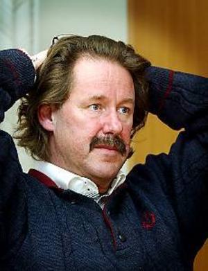 Arkivbild Andas ut.  Bra att sanningen kommer fram, tycker Carl-Lennart Gustafsson.