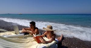 Nu reser fler svenskar. Antalya i Turkiet är en av de mest populära destinationerna.