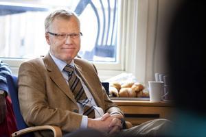Göran Gezelius är styrelseproffset som ska få Sekab att gå med vinst. Han är ny ordförande i koncernstyrelsen.
