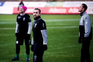 Tobias Johansson spelade tre säsonger i Brage och en säsong i Dalkurd innan han lämnade Borlänge och Dalarna.