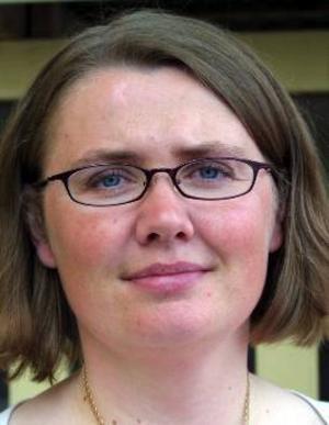 Karin Stjerna.
