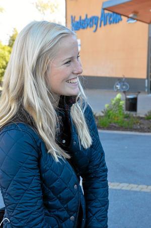Vad vill du läsa mera om Moa Gehrman, Lindesberg?- Sport. Och mera nyheter om vad man kan göra i Lindesberg.