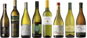 Vita delikata viner från beställningssortimentet. Ger mycket smakvaluta för pengarna.