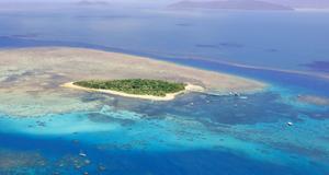 Det stora Barriärrevet är en av de platser vars okända områden nu otforskas med Google Street View.
