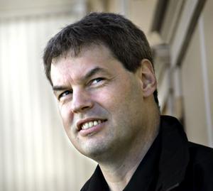 Förbundskaptenen Franco Bergman.