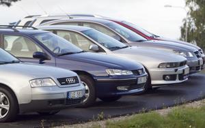 Flera lokala bilhandlare har den sista månaden upplevt en av de starkaste på länge.