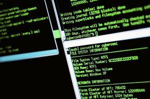 statens trovärdighet. Om staten vill undvika att människor krypterar information på nätet, så måste staten också ta sin del av ansvaret – och göra det trovärdigt att den inte scannar av nätet. Arkivfoto: David Magnusson/scanpix