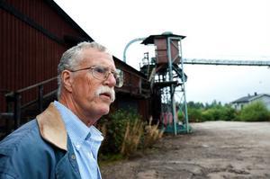 Gilbert Karlsson har nu vunnit två nya framgångar mot Envikens Elkraft som förutom att ge hans såg bättre vattenskydd också minskar riskerna nedströms ända till Carl-Larsongården i Sundborn