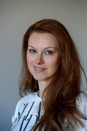 Paulina Draganja har ordning på grejerna och bloggar under namnet Förvaringsdrottningen.