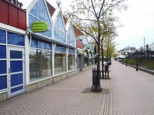 Söderhamn hör till de kommuner som har förlorat stora delar av sin befolkning när de flyttat till större städer.