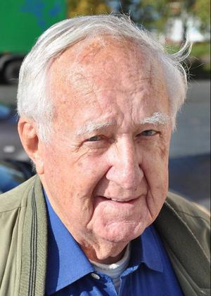 Anders Lindberg, Gällö:– Det har varit ett jäkla tjabbel som inte tillfört mig något nämnvärt. Jag har fyllt 88 och är nog för gammal för att ändra på mina åsikter.