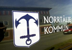 Småföretagare och dess anställda står för 36 procent av de kommunala skatteintäkterna i Norrtälje kommun, skriver Thomas Byström och Johnny Mattsson. Foto: Anders Sjöberg.