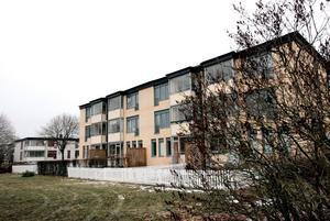 231 Öbo-lägenheter på Tornfalkgatan i Oxhagen ska säljas.