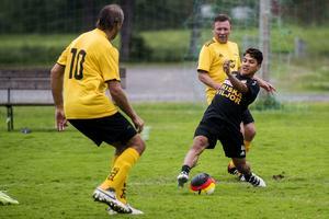 Copa Amistad, eller vänskapscupen som den också kallas, är en fotbollscup där syftet är att värna om intregration, mångfald och vänskap.