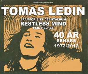 Tomas Ledins favorit i repris.