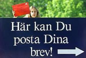 Foto: ANNAKARIN BJÖRNSTRÖM Snälla statsministern. Karin Qvarnström 15 år i Gävle har skickat brev till Göran Persson. �Kan du förklara för oss gävlebor hur en handikappad sex-årig flicka kan bli sämre behandlad än ett djur, av ett land som skrivit under Barnkonventionen.�