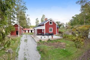 En gård i Ransta blev populärast förra veckan.