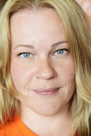 Astrid Tronde (KD).