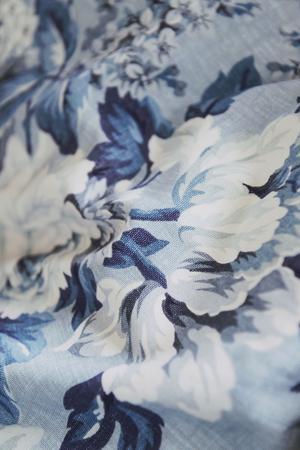 Ett favorittyg, tavla eller mönster kan bli utgångspunkten när man färgsätter ett rum.