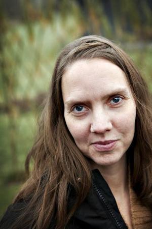 Hanna Forsberg Nilsén känner fortfarande inte att hon fått upprättelse.ÖP 11 oktober.