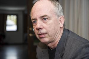 – Jag är mycket förvånad över Förvaltningsrättens domslut, säger Jakob Norstedt-Moberg, ordförande för Nordulv.
