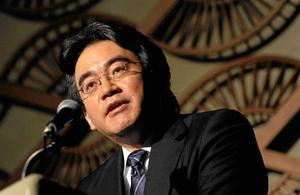Nintendos vd Satoru Iwata har avlidit till följd av cancer i gallblåsan.
