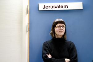 Liselotte frisk är förvånad över att så många inom Svenska kyrkan också är engagerade i nyandlighet.