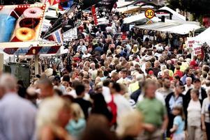 Sommaryran kommer att ha samma ingredienser som Cityfesten; knallar, tivoli, föreningsaktiviteter, musik och underhållning.