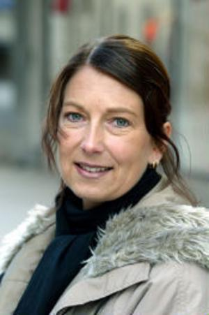 Anna-Lena Johansson lämnar Världshuset och blir centrumledare i Ikano-huset.