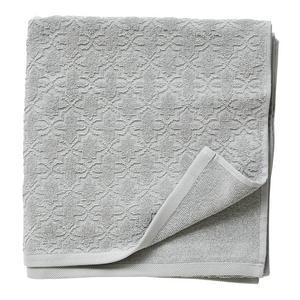 TORKA. Badhandduken från Hemtex är 70x140 cm och kostar 249 kronor.