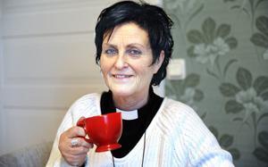 Den första januari började Lena Wängmark arbetet som kyrkoherde i Bollnäs nya storpastorat, som omfattar församlingarna Bollnäs, Rengsjö, Arbrå-Undersvik och Hanebo-Segersta.