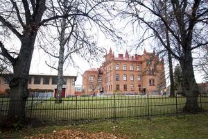 Vallbacksskolan i Gävle ska bli ett nytt storhögstadium. Kanske kan det ge Gävle en chans att börja om från början vad gäller pojkarnas dåliga skolresultat?