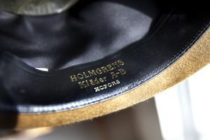 HOFORSHATT FRÅN FÖRR. Bara i lilla Torsåker fanns tidigare tre hattaffärer. Hofors kan ha haft ännu fler på den tiden då alla bar hatt.