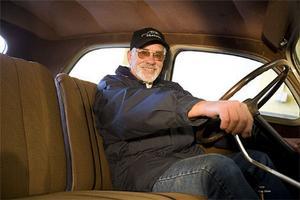 Bengt Fallsberg fick sin Volvo av dödsboet efter en nära vän redan 1970 men det dröjde till 2001 innan renoveringen kom i gång på allvar.