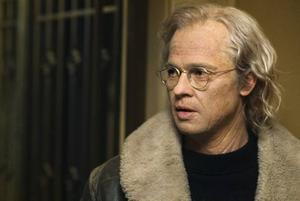 Mångfaldigt nominerad. Brad Pitt kan vinna en Oscar för sin roll som en man som föds gammal och åldras baklänges i