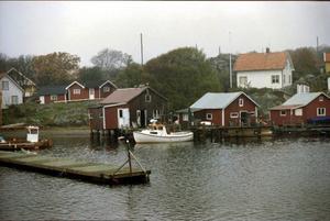 Nordkoster i Bohuslän.Foto: Lennart Nygren/Scanpix