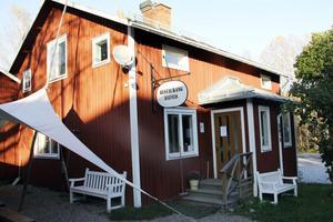 Restaurang Augusta stänger efter ett drygt år. Servering för logigäster fortsätter