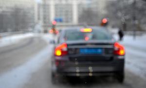 En av tio har så dålig synskärpa att de är en trafikfara och inte skulle klara dagens krav vid körkortstillstånd.Foto Anders Wiklund