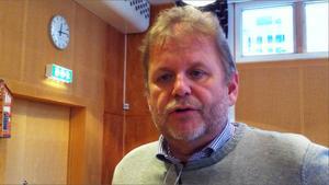 Ljusdal energis vd Lasse Wennerholm vill lägga 200 miljoner kronor på ett köp av Fortums elnät.