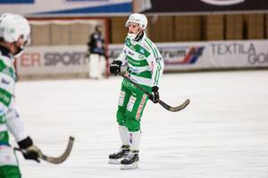 Simon Jansson, VSK